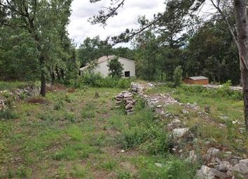 Thumbnail Land for sale in 30340 Mons, France