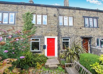 Thumbnail 3 bed cottage for sale in Helme, Helme, Meltham