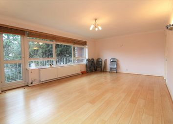 Thumbnail 2 bed flat to rent in Village Road, Enfield Town