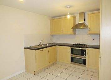 Thumbnail 3 bed town house to rent in Magnolia Way, Costessey, Norwich