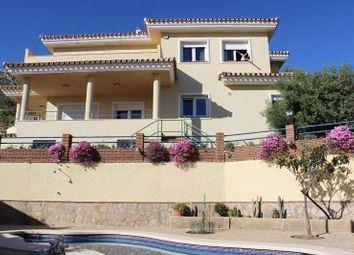 Thumbnail 5 bed villa for sale in Benalmádena, Benalmádena, Spain