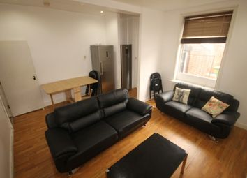 Thumbnail 7 bedroom terraced house to rent in Lucas Place, Woodhouse, Leeds