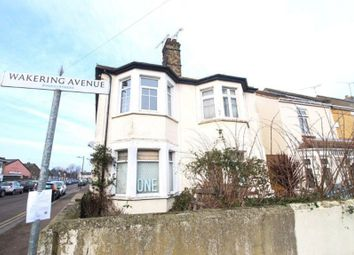 Thumbnail 2 bed flat to rent in Wakering Avenue, Shoeburyness, Southend-On-Sea