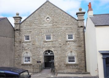 Thumbnail 3 bed flat to rent in West Street, Penryn