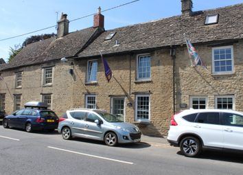 Thumbnail 3 bed cottage for sale in Milton Street, Fairford