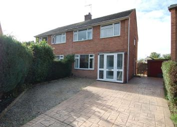 Thumbnail 3 bed semi-detached house for sale in Sterling Road, Kidlington