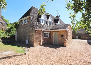 Thumbnail 3 bed cottage to rent in Tickencote, Stamford