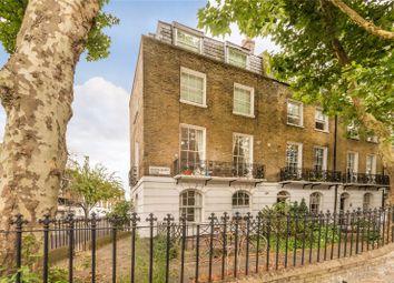Thumbnail 2 bed flat for sale in Barnsbury Road, Barnsbury, Islington, London