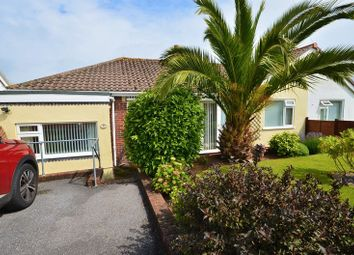 Thumbnail 2 bed semi-detached bungalow for sale in St. Marys Close, Brixham