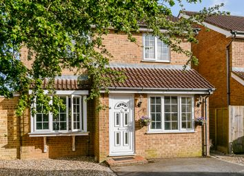 Thumbnail 3 bedroom detached house for sale in Abbey Gardens, Canterbury