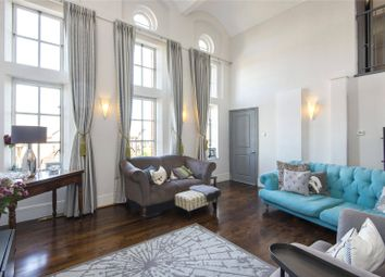 Thumbnail 2 bedroom flat for sale in Langham House, Makepeace Road, London