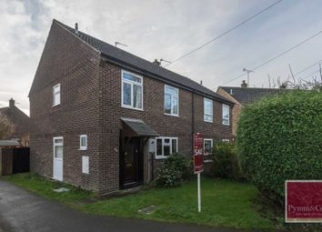 4 bed semi-detached house for sale in Lyndford Road, Stalham NR12