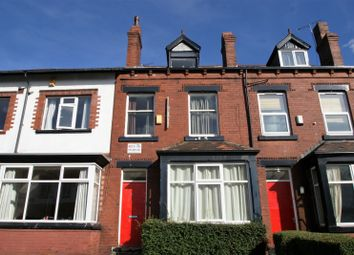 Thumbnail 4 bed property to rent in Estcourt Avenue, Headingley, Leeds