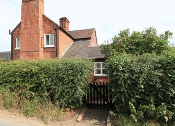 Thumbnail 3 bed property to rent in Cressage, Shrewsbury