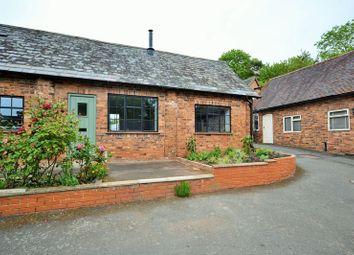 Thumbnail 1 bed terraced house to rent in Whitton Court, Whitton, Ludlow