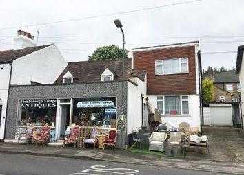 Thumbnail 4 bed terraced house for sale in 44 High Street, Farnborough, Orpington, Kent