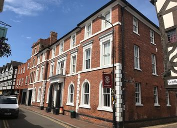 Thumbnail 2 bed flat to rent in Chatterton House, Church Lane, Nantwich, Cheshire