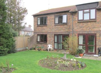 Thumbnail 1 bed flat for sale in North Lodge, Nyetimber Mill, Pagham Road, Bognor Regis, West Sussex