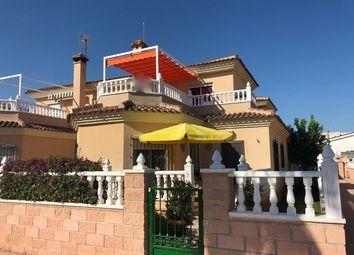 Thumbnail 3 bed villa for sale in Spain, Valencia, Alicante, Almoradí