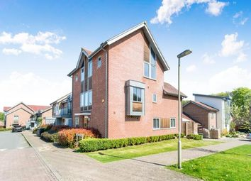 Thumbnail 5 bed end terrace house for sale in Basingstoke, Hampshire, .
