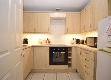 Thumbnail 1 bed flat to rent in Sheldons Court, Winchcombe Street, Cheltenham