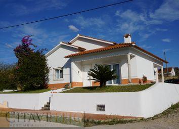 Thumbnail 3 bed detached bungalow for sale in Caniçal, Madalena E Beselga, Tomar, Santarém, Central Portugal