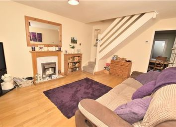 Thumbnail 2 bed end terrace house to rent in Staffords Court, Warmley, Bristol