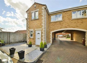 Thumbnail 4 bed semi-detached house for sale in New Palace Court, Burnley, Lancashire
