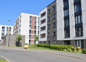 Thumbnail 2 bed flat for sale in 3/1 Arneil Drive, Crewe