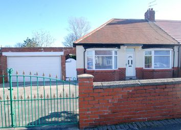 Thumbnail 2 bedroom semi-detached house for sale in North View, South Shields