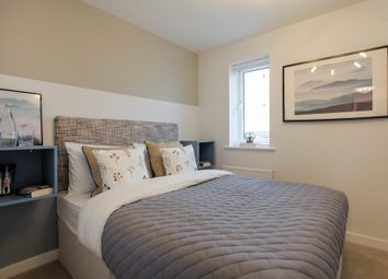 """Thumbnail 3 bed town house for sale in """"Moseley """" at Knotts Drive, Colne"""