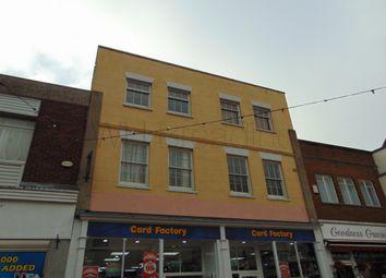 Thumbnail 1 bed flat to rent in Market Street, Faversham