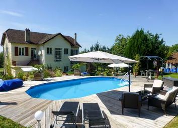 Thumbnail 8 bed property for sale in Bussiere-Galant, Haute-Vienne, France