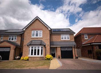 Thumbnail 4 bed detached house for sale in Millstone Lane, Eggborough, Goole, North Yorkshire