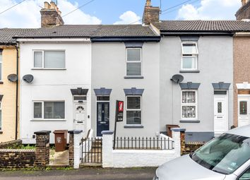 Thumbnail 2 bed terraced house for sale in Bowes Road, Strood, Rochester