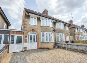 4 bed semi-detached house for sale in Sandiland Road, The Headlands, Northampton NN3