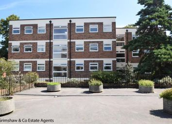 Thumbnail 2 bed flat for sale in Pinewood Grove, Ealing Broadway, London