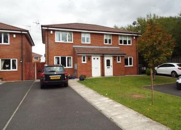 3 bed semi-detached house for sale in Brathay Close, Whitefield, Manchester, Greater Manchester M45