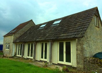 Thumbnail 4 bed cottage to rent in Moors Farm, Coln St Aldwyns