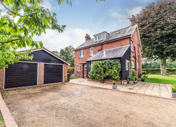 Thumbnail 5 bed detached house for sale in Offham Road, West Malling