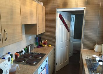 Thumbnail 4 bed end terrace house to rent in Good Lane, Lincoln