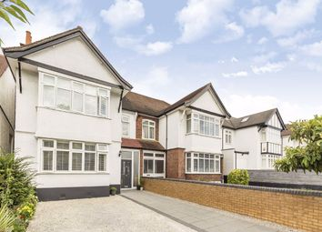 6 bed property for sale in Woodbourne Avenue, London SW16