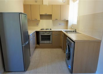Thumbnail 2 bedroom flat to rent in Kiln Way, Dunstable