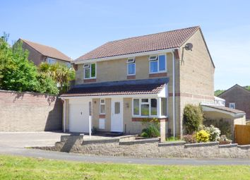 Thumbnail 4 bed detached house for sale in Furzeacre Close, Newnham Downs, Plympton