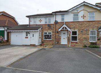 Thumbnail 2 bed terraced house to rent in Hunter Close, Gosport