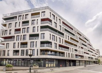 Thumbnail 2 bed flat to rent in Webber Street, London