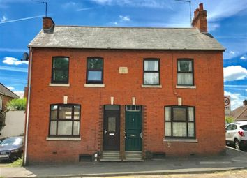 Thumbnail 2 bed semi-detached house for sale in Welford Road, Kingsthorpe, Northampton