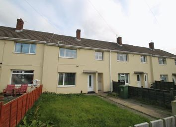 Thumbnail 3 bed terraced house for sale in Delaval Road, Billingham