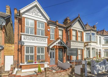 Thumbnail 6 bed end terrace house for sale in Abbotts Park Road, London