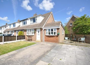 Thumbnail 3 bedroom end terrace house for sale in Poplar Avenue, Warton, Preston, Lancashire